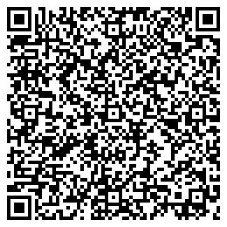 QR-код с контактной информацией организации ООО Строй Дом