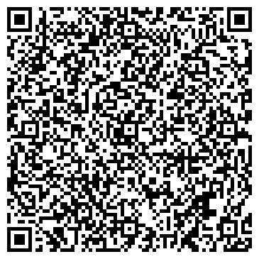 QR-код с контактной информацией организации Бум Автомобильный
