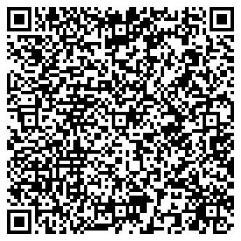 QR-код с контактной информацией организации ООО КаргоСистем
