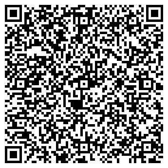 QR-код с контактной информацией организации ООО Слоновоз