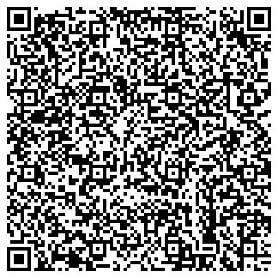 QR-код с контактной информацией организации ООО Юридическая образовательная платформа Агент Права