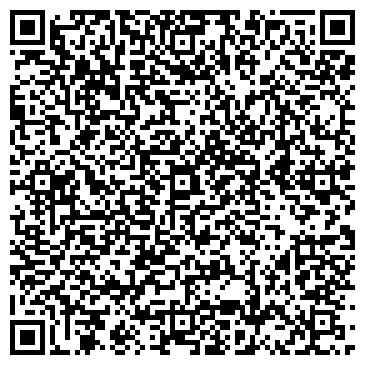QR-код с контактной информацией организации Ремонт кофемашин Lakava