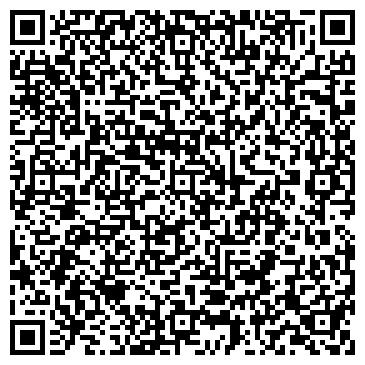 QR-код с контактной информацией организации Магазин БАНИ САУНЫ в Минске