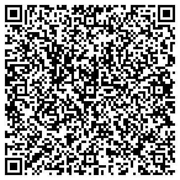 QR-код с контактной информацией организации Редан - ДВ
