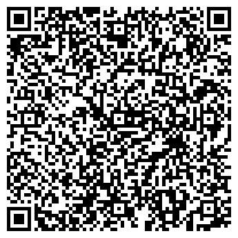 QR-код с контактной информацией организации ООО Дорфа