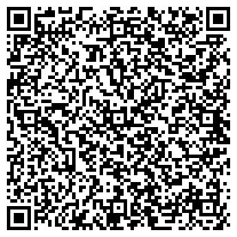 QR-код с контактной информацией организации ООО Ворота Зенон