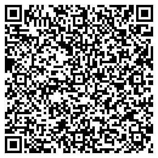 QR-код с контактной информацией организации ОРХИМ ООО