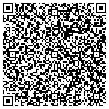 QR-код с контактной информацией организации ООО «ЮЗМАН-Недвижимость»