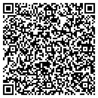 QR-код с контактной информацией организации Йоду