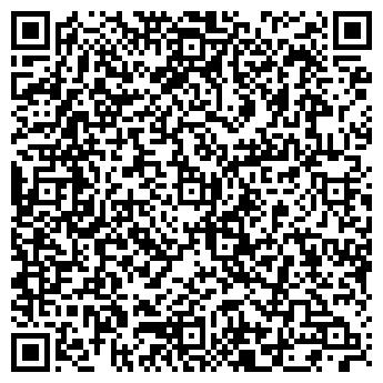 QR-код с контактной информацией организации Интернет магазин М4