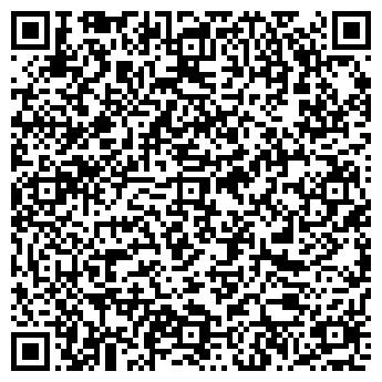 QR-код с контактной информацией организации РЕЧИЦАДРЕВ ОАО