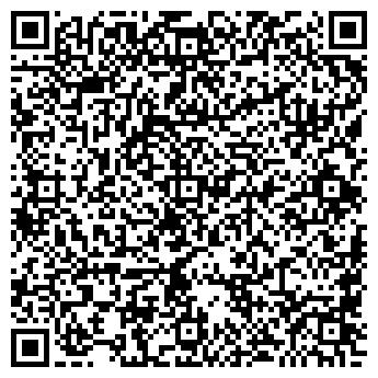 QR-код с контактной информацией организации ООО Хэдда