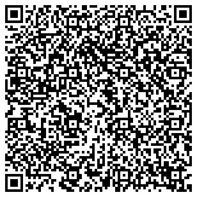 """QR-код с контактной информацией организации Детский сад """"Тридевятое царство"""""""