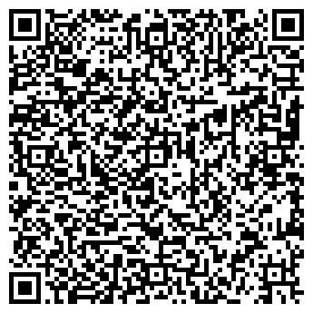 QR-код с контактной информацией организации ООО ReAnalitika