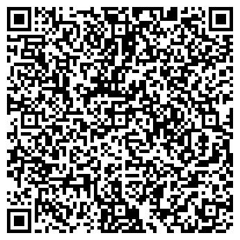 QR-код с контактной информацией организации bahtiiar.com