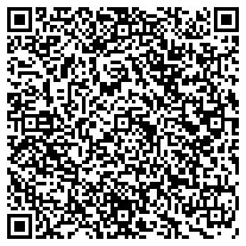 QR-код с контактной информацией организации website.kg
