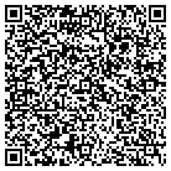 QR-код с контактной информацией организации ООО Селагро