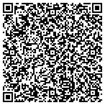 QR-код с контактной информацией организации ИП Козлов Глеб Владимирович