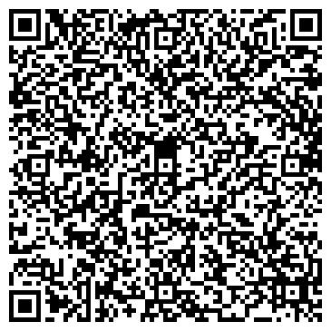 QR-код с контактной информацией организации ООО Север