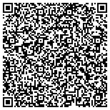 QR-код с контактной информацией организации ТОО Полиграфический центр Индиго Принт