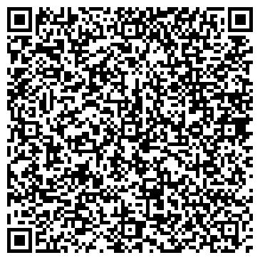 QR-код с контактной информацией организации ХлопокШоп