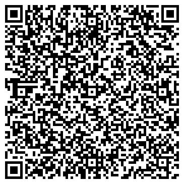 QR-код с контактной информацией организации ЦЕНТР ГИГИЕНЫ И ЭПИДЕМИОЛОГИИ ЗОНАЛЬНЫЙ РЕЧИЦКИЙ