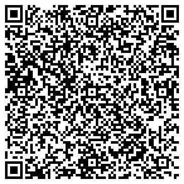 QR-код с контактной информацией организации ЦЕХ СТРОИТЕЛЬНЫЕ МАТЕРИАЛЫ РЕЧИЦКИЙ