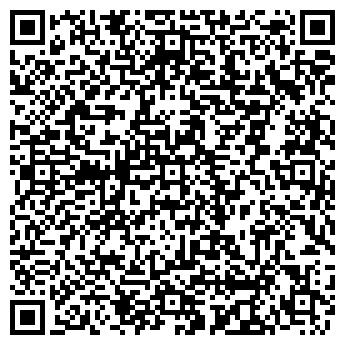 QR-код с контактной информацией организации ИП BRAND IT!