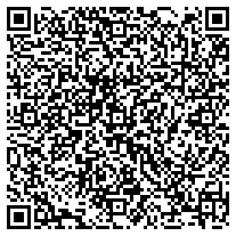 QR-код с контактной информацией организации АВТОМОБИЛЬНЫЙ ПАРК 11 РУДТП