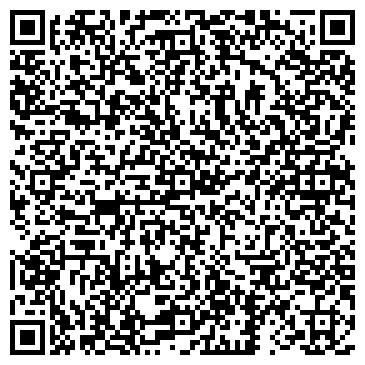 QR-код с контактной информацией организации Speleon
