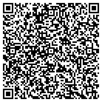 QR-код с контактной информацией организации ООО Крокк Энерго