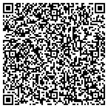 QR-код с контактной информацией организации Brookes LIFE