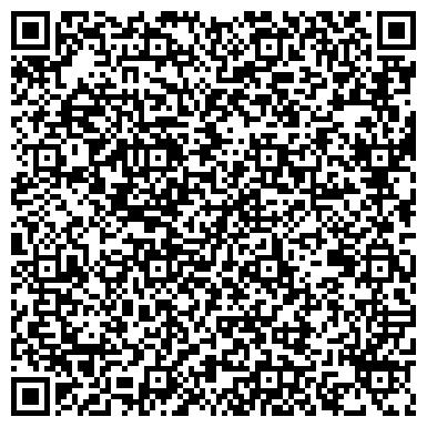 QR-код с контактной информацией организации Содействия организациям проектной отрасли