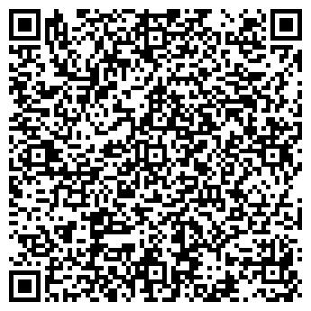 QR-код с контактной информацией организации СРО АСО ПОСО