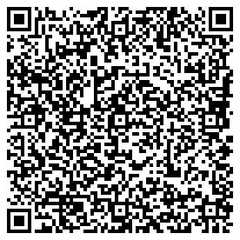 QR-код с контактной информацией организации Roda.com.ua
