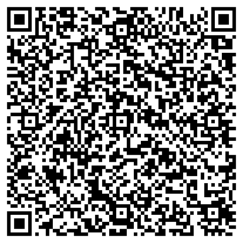 """QR-код с контактной информацией организации ИП """"Декорэлемент"""""""