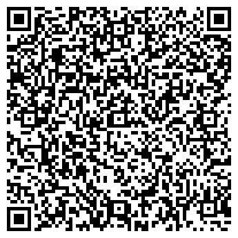 QR-код с контактной информацией организации ЛИНОВСКОЕ ОАО