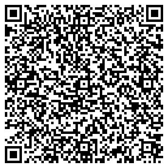 QR-код с контактной информацией организации MoTiVe - Школа мастеров красоты