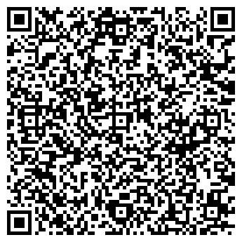 QR-код с контактной информацией организации ПМК 22 ПРУЖАНСКАЯ УП