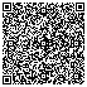 QR-код с контактной информацией организации РЕСТОРАН МУХОВЕЦ