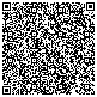QR-код с контактной информацией организации Диспетчерская ПОПУТНЫХ грузоперевозок