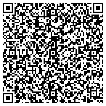 """QR-код с контактной информацией организации ООО """"Алютех"""" Назрань"""