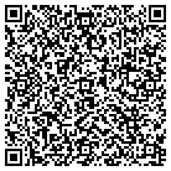 QR-код с контактной информацией организации Котяра