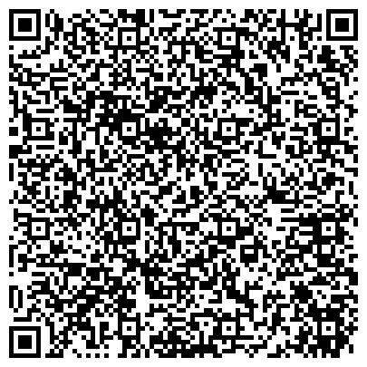QR-код с контактной информацией организации IQ007- Школа скорочтения, каллиграфии и ментальной арифметики