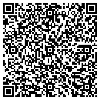 QR-код с контактной информацией организации ООО Симург