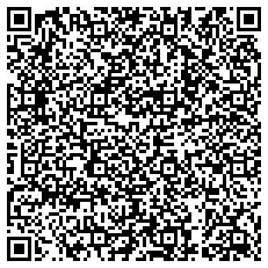 QR-код с контактной информацией организации АО Федеральная Юридическая Служба