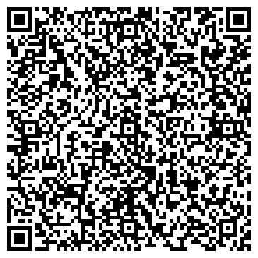 QR-код с контактной информацией организации ООО NORFIN (НОРФИН)