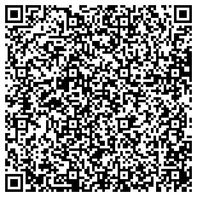 QR-код с контактной информацией организации Учебный центр Maximum