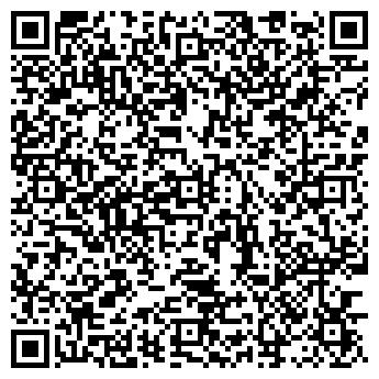 QR-код с контактной информацией организации ИП KOLIZEI