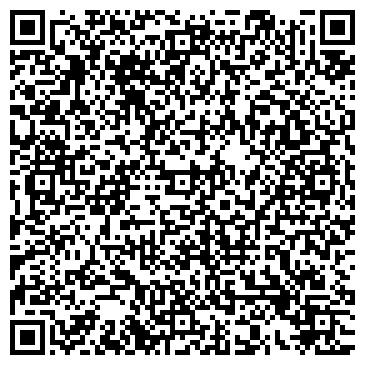 QR-код с контактной информацией организации БИБЛИОТЕКА ЦЕНТРАЛЬНАЯ РАЙОННАЯ ПОСТАВСКАЯ